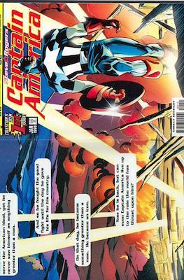 Captain America Vol. 3 (1998-2002) (Comic Book) #1