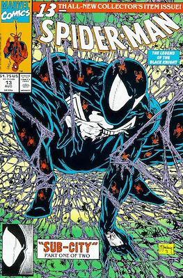 Spider-Man (Vol. 1 1990-2000) (Comic Book) #13