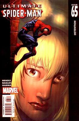 Ultimate Spider-Man (2000-2009; 2011) (Comic-Book) #65