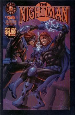 The Night Man Infinity #1.1