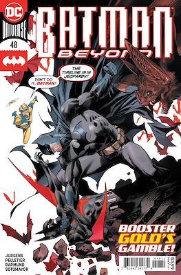 Batman Beyond (Vol. 6 2016-...) #48