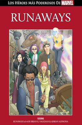 Los Héroes Más Poderosos de Marvel (Cartoné) #65