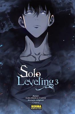 Solo Leveling (Rústica) #3