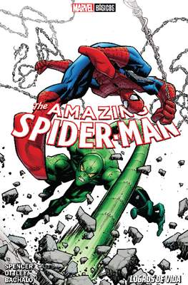 The Amazing Spider-Man (2019- ) - Marvel Básicos #2