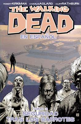 The Walking Dead en español (Trade paperback) #3