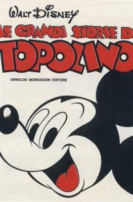 Cartonatoni Disney (Cartonato) #8
