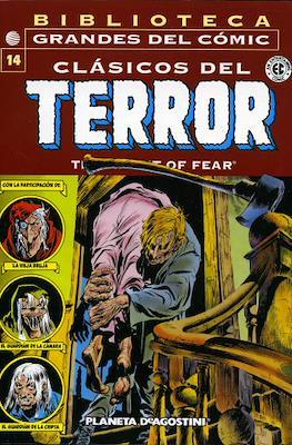 Clásicos del Terror. Biblioteca Grandes del Cómic (Rústica 160-176 páginas) #14