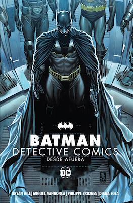Batman: Detective Comics (Rústica) #8