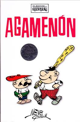 Clásicos del Humor - Edición Especial Coleccionista #30