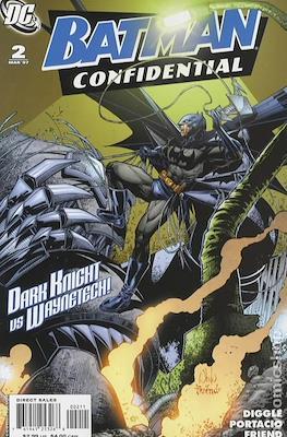 Batman Confidential (2007-2011) (Comic Book) #2
