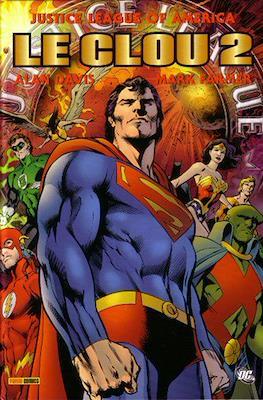 Justice League of America. Le clou 2