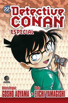 Detective Conan especial #22