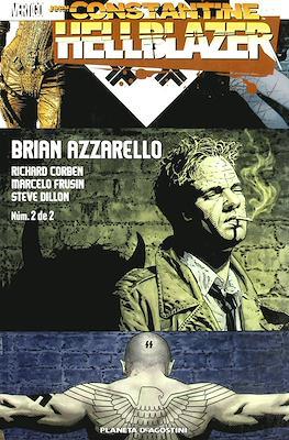 Hellblazer. Brian Azzarello #2