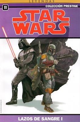 Colección Prestige Star Wars Leyendas (Rústica) #11