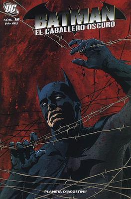 Batman el Caballero Oscuro (segundo coleccionable) (Rústica 192 pp) #12