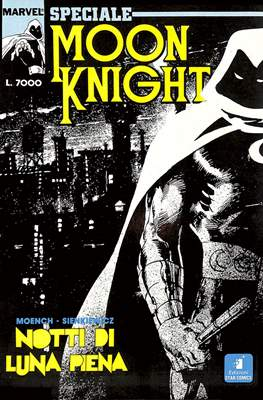 Speciale Moon Knight