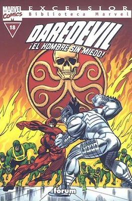 Biblioteca Marvel: Daredevil (2001-2003) (Rústica 160 pp) #18