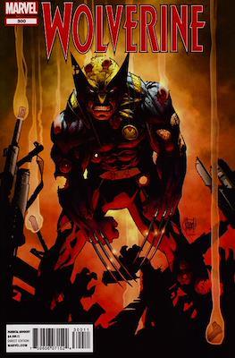 Wolverine (2012-2013)