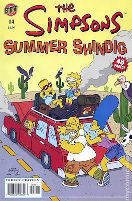 The Simpsons Summer Shindig (Grapa) #4