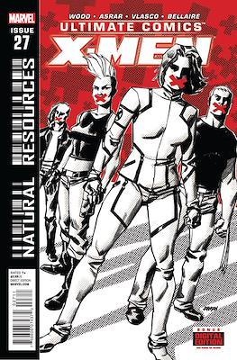 Ultimate Comics X-Men (2011-2013) (Comic-Book) #27