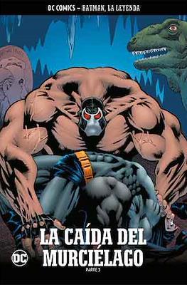 DC Comics - Batman, la leyenda #72