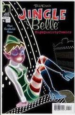 Jingle Belle (Grapa) #4