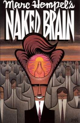Naked Brain (Grapa) #3