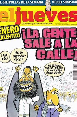 El Jueves (Revista) #1754