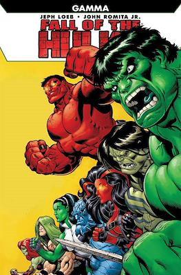 Gamma: Fall of the Hulks