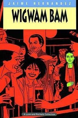 A Love & Rockets Collection (Softcover) #11