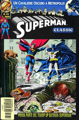 Superman Classic #42