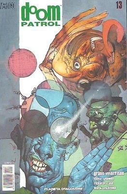 Doom Patrol (2005-2007) (Rústica 48 páginas) #13