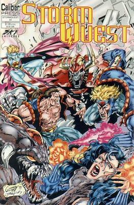 Storm Quest #2