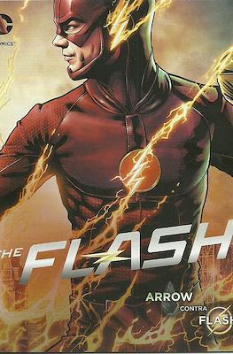 The Flash: Arrow contra Flash