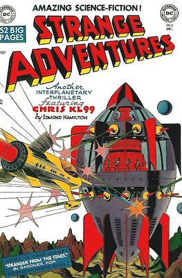 Strange Adventures (1950-1973) #3