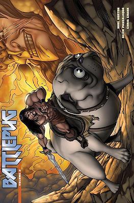 Battlepug (Hardcover) #2