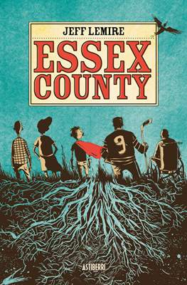 Essex County (Rústica 512 pp) #