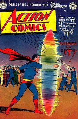 Action Comics Vol. 1 (1938-2011; 2016-) (Comic Book) #162
