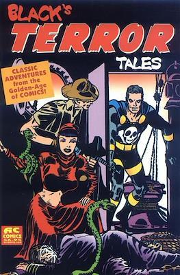 Black's Terror Tales