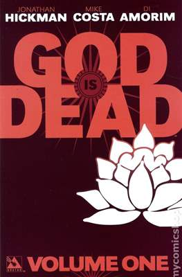 God is Dead (Softcover) #1