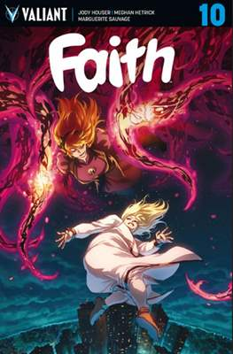 Faith (Grapa 24 pp) #10