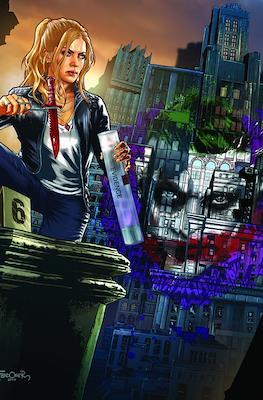 Joker / Harley: Criminal Sanity (Variant Covers) #6