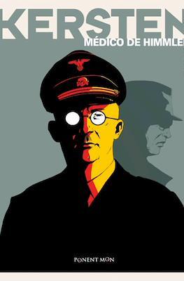 Kersten. Médico de Himmler (Cartoné 96 pp) #