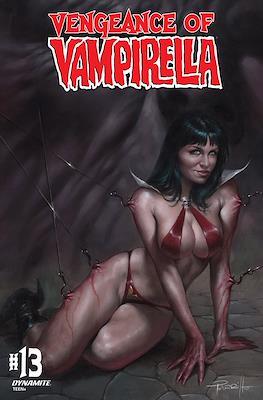 Vengeance of Vampirella (2019) #13