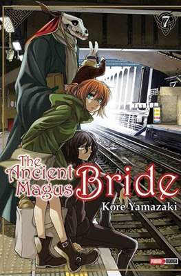 The Ancient Magus Bride #7