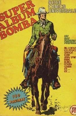 Super Album Bomba #2