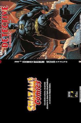 Batman: Especial Detective Comics 1000 - Portadas Alternativas (Rústica 168 pp) #1.14