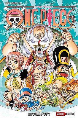 One Piece #72