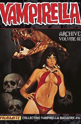 Vampirella Archives (Hardcover) #6