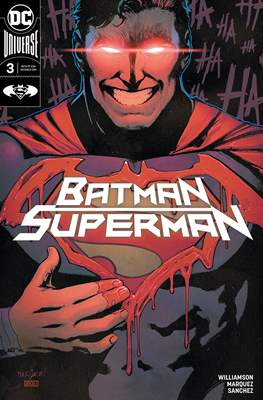Batman / Superman Vol. 2 (2019 -) (Comic Book) #3